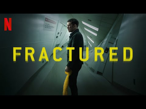 Fractured 2019 Film Explained In Hindi/Urdu | Netflix Fractured Story हिन्दी