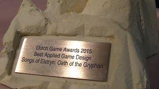 Grendel Games wint Best Applied Game Design Award