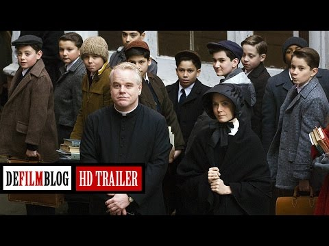 Doubt (2008) Official HD Trailer [1080p]