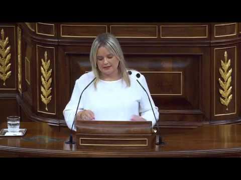 Intervención de Maria del Mar Blanco en el Día de las Víctimas del Terrorismo