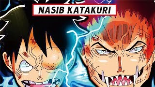 "Download Video Inilah ""Nasib Katakuri"" Setelah Arc Whole Cake Island ( One Piece ) MP3 3GP MP4"