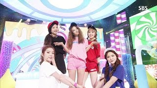 Video 《Comeback Special》레드벨벳(Red Velvet) - Dumb Dumb(덤덤) @인기가요 Inkigayo 20150913 MP3, 3GP, MP4, WEBM, AVI, FLV Juli 2018
