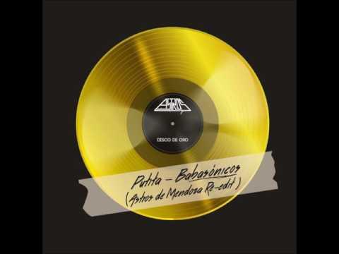 Astros De Mendoza & Babasonicos - Putita (Re Edit)