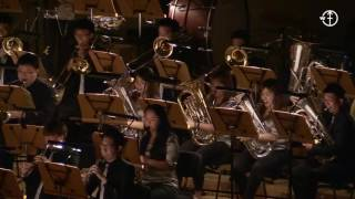 Kungfu Panda for Concert Band - Hans Zimmer & John Powell