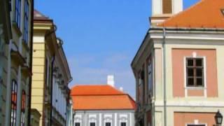 Veszprem Hungary  city pictures gallery : VESZPRÉM - HUNGARY