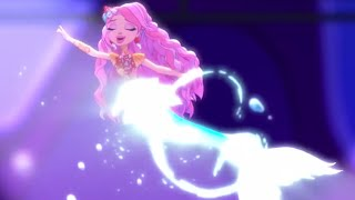 A cancelled school field trip won't shrink Nina Thumbell's thirst for adventure! She's ready to show her friends a wildly fun side of Ever After High that they've never seen before. ► Subscribe to the Ever After High YouTube channel for new videos: http://bit.ly/2regCZN► Watch more Epic Winter  Ever After High videos: http://bit.ly/2sqkBQy► Watch more Chapter 4  Ever After High videos: http://bit.ly/2qDw9nm► Watch more Dragon Games  Ever After High videos: http://bit.ly/2qDqZUp► Watch more Top Spellibrations - 2015 Recap Ever After High videos: http://bit.ly/2qDHT4V► Watch Meet The Characters - Ever After High videos: http://bit.ly/2qISlHE► Watch Way Too Wonderland - Ever After High videos: http://bit.ly/2qDyIBNAt Ever After High, the teenage children of famous fairy tale characters choose their own happily ever afters. Everyone from the fairest Royals to Rebel dreamers wonder if the future is fate, or if destiny is just waiting to be rewritten. Are you a Royal or a Rebel?► Visit the official Ever After High Website: http://po.st/EverAfterHigh► Like Ever After High on Facebook: http://po.st/EverAfterHigh_FB► Follow Ever After High on Instagram: http://po.st/EverAfterHigh_Instagram► Watch full episodes on Netflix: http://netflix.com/EverAfterHigh