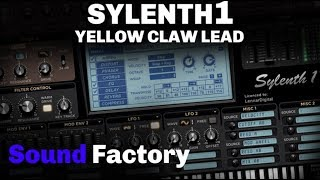 Video Sylenth1 Tutorial: Yellow Claw - Both Of Us ft. STORi /How to make the Lead MP3, 3GP, MP4, WEBM, AVI, FLV Agustus 2018