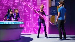 Barbie Spy Squad