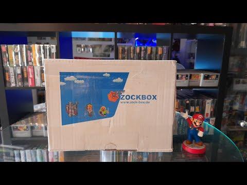 saartendo schiffweiler Video zu Zockbox