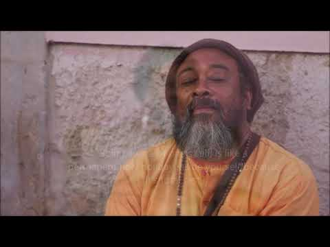 Mooji Quotes: The Single Bliss of Being
