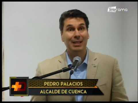 Municipio homenajeó a deportistas Azuayos