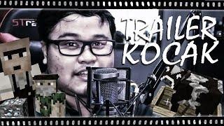 Video Trailer Kocak - Zenmatho MP3, 3GP, MP4, WEBM, AVI, FLV November 2017