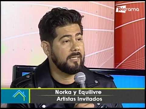 Norka y Equilivre Artistas invitados