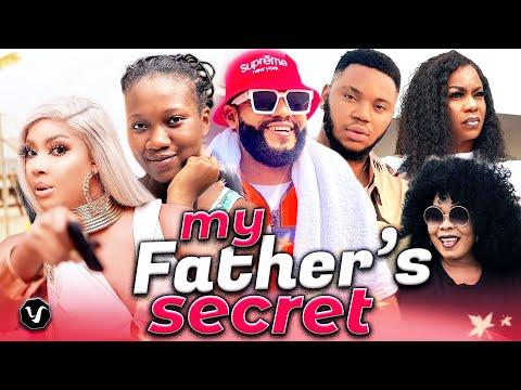 MY FATHER'S SECRET (Full Movie) Stephen Odimgbe/Chinenye Nnebe 2021 Latest Nigerian Nollywood Movie