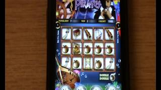 Pirate Slot Machine HD YouTube video