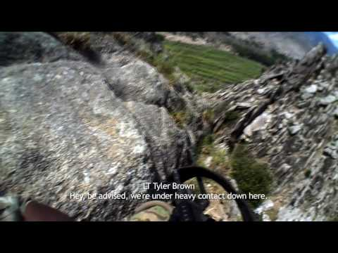 "CITIZEN SOLDIER clip ""Heavy Contact"""