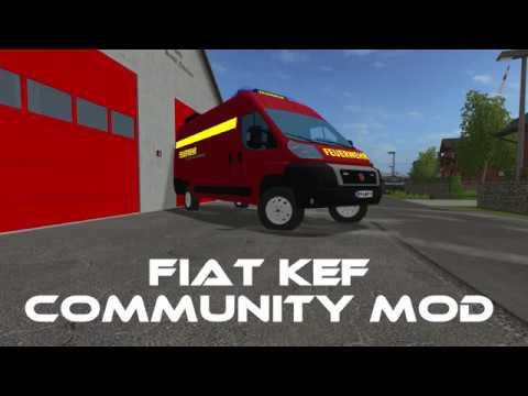 Fiat KEF v1.0