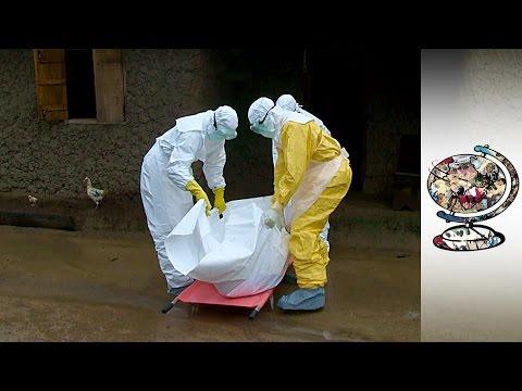 Hulpgoederen uit Geldermalsen tegen bestrijding ebola-virus in Sierra Leone