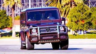 Head2Head—SUV Showdowns by Motor Trend