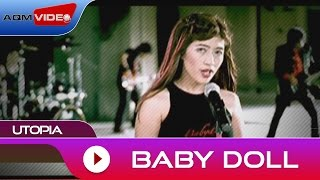 Video Utopia - Baby Doll | Official Video MP3, 3GP, MP4, WEBM, AVI, FLV Agustus 2018
