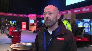 Plantworx 2019 Anglia TV News 11th June 2019