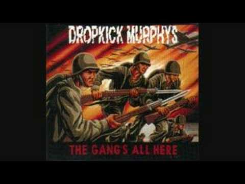 Tekst piosenki Dropkick Murphys - Devil's Brigade po polsku