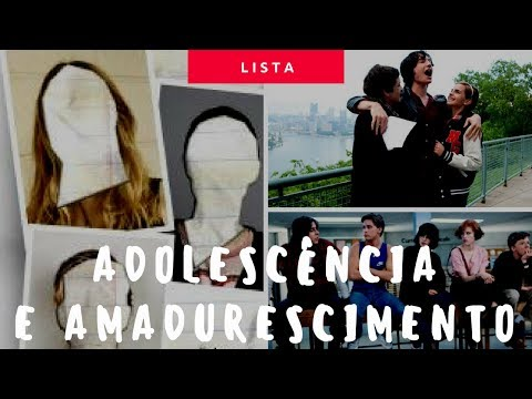 UM DE NÓS ESTÁ MENTINDO + 5 FILMES SOBRE ADOLESCÊNCIA E AMADURECIMENTO