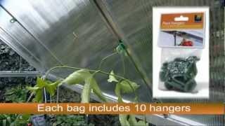 Greenhouse Accessories