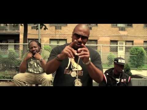 *NEW VIDEO* N.O.R.E., VADO, & YOUNG REALLIE (GOOD BELT GANG)- HOOD BBQ [OFFICIAL VIDEO]