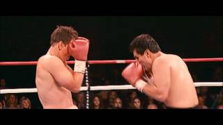 Video The Fighter - Micky Ward vs Alfonso Sanchez MP3, 3GP, MP4, WEBM, AVI, FLV Januari 2018