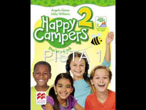 class audio happy campers 2