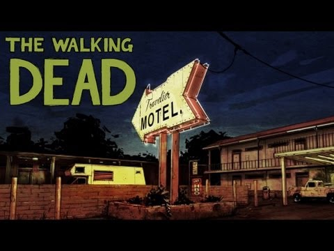 """The Walking Dead: The Game - Episode 2 """"Starving for Help"""" Trailer"""