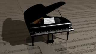 Piano Live Wallpaper YouTube video