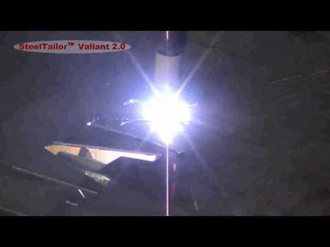 Valiant 2 Portable CNC Cutting Machines