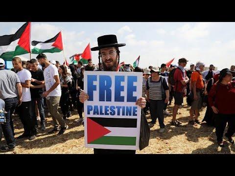 Ημέρα της Νάκμπα: «Τα παιδιά της Παλαιστίνης πάντα θα θυμούνται»
