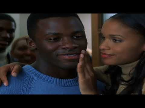 """Antwone Fisher """"Welcome"""" Clip"""