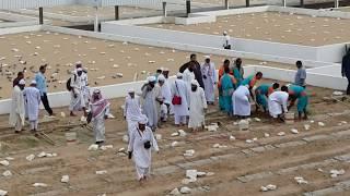 Video Ternyata Seperti ini Cara Pemakaman di Ma'la Makkah Saudi Arabia MP3, 3GP, MP4, WEBM, AVI, FLV Agustus 2019