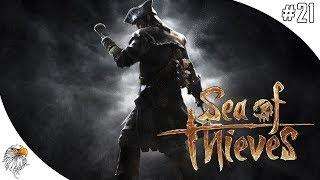 SEA OF THIEVES - SAIU O JOGO COMPLETO #21