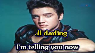 Elvis Presley   Have I Told You Lately