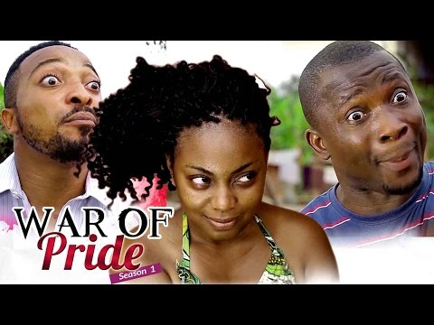 2016 Latest Nigerian Nollywood Movies - War Of Pride 1