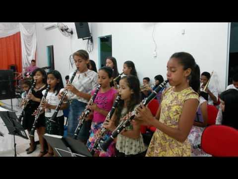 Banda Som de Davi - São bento do Tocantins 02