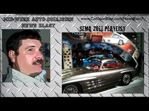 0 MidWeek Auto Collision News Blast   Happy Thanksgiving, SEMA, and More (7)