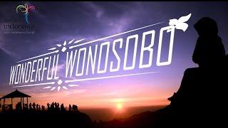 Wonosobo Indonesia  City pictures : Pesona Java Promo - Wonderful Wonosobo
