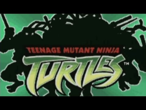 teenage mutant ninja turtles gba shredder