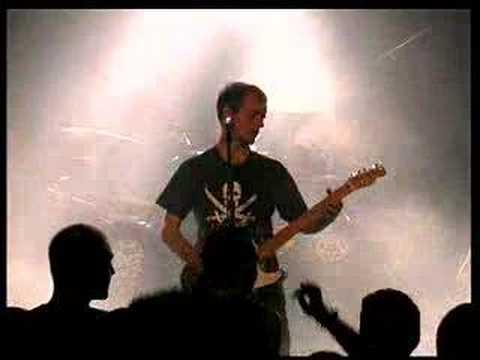 Skunk - Kein Mensch Ist Illegal (Live Montreux, Ned Music Club 2006)  - Label Crash Disques