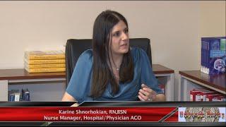 AAHPO Health Series: Nurse Manager Karine Shnorhokian