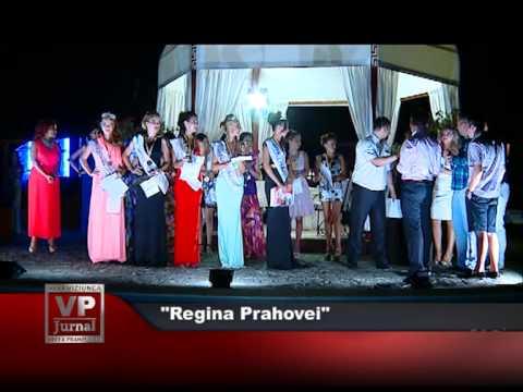 Regina Prahovei