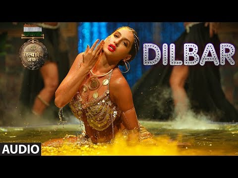 Video DILBAR Full Audio | Satyameva Jayate | John Abraham | Nora | Tanishk B, Neha Kakkar, Dhvani , Ikka download in MP3, 3GP, MP4, WEBM, AVI, FLV January 2017
