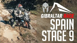 Gibraltar Race 2018 - Day 11