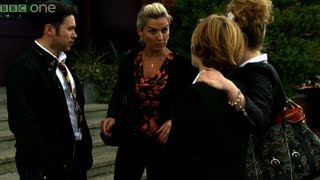 Kacey wears a skirt to school - Waterloo Road - Series 8 Episode 19 Preview - BBC One